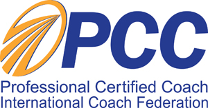 ICF PCC certified coach